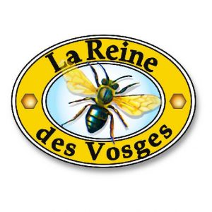 Le Rucher La Reine des Vosges